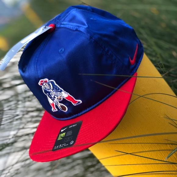 a29d23ac Nike Other | Nfl New England Patriots Snapback | Poshmark
